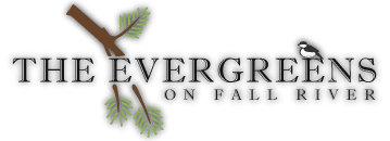 The Evergreens on Fall River